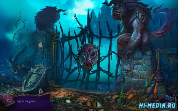 Bluebeard's Castle 2: Son of the Heartless (2014) ENG