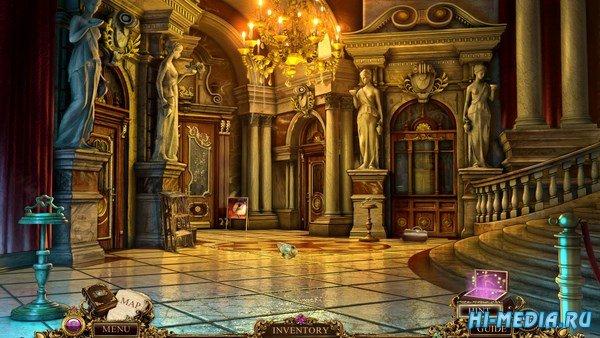 Танец смерти: Последнее адажио Коллекционное издание (2014) RUS