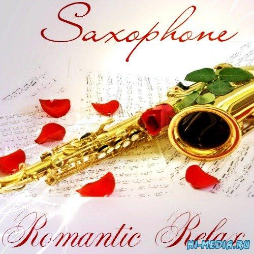 Saxophone Romantic Relax (2014)