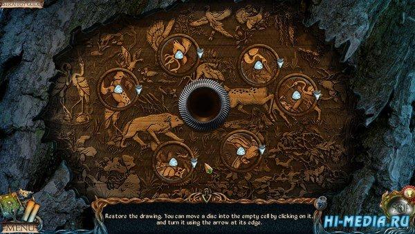 Затерянные земли: Темный Владыка Коллекционное издание (2014) RUS