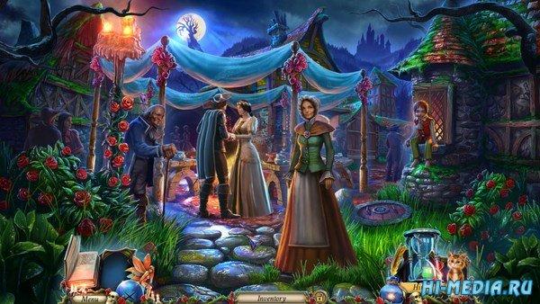 Мрачные легенды: Проклятая невеста Коллекционное издание (2014) RUS