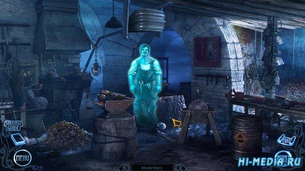 Хроники Единорога: Повелитель зверей Коллекционное издание (2014) RUS