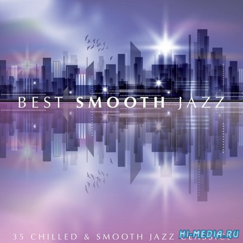 Best Smooth Jazz (2014)
