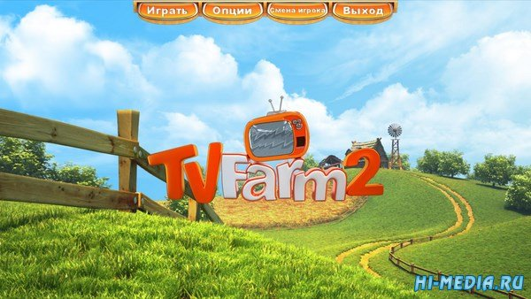 ТВ Ферма 2 (2014) RUS