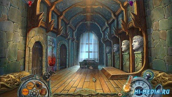 Темные Истории 6: Эдгар Аллан По. Падение дома Ашеров Коллекционное издание (2015) RUS