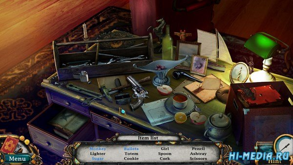 Origins: Elders of Time Platinum Edition (2014) ENG