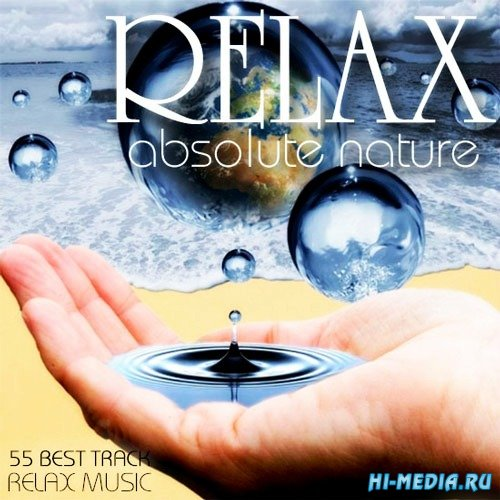 Absolute Nature Relax (2014)