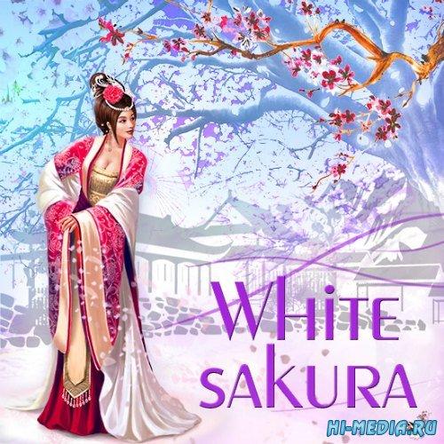 White Sakura (2014)