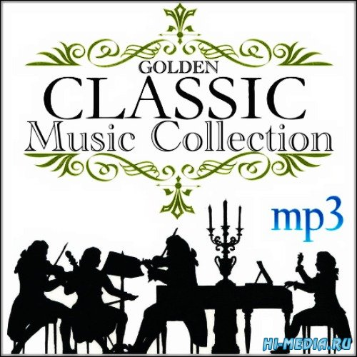 Golden Classic: Music Collection (2014)