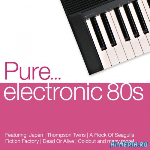 Pure... Electronic 80s (2014)