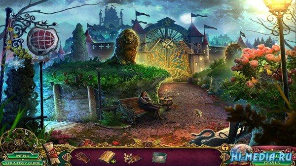 Сердце тьмы 2: Легенда о снежном королевстве Коллекционное издание (2014) RUS