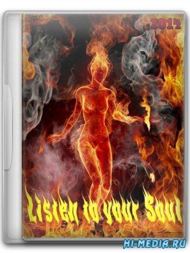 Listen to your Soul (2014) WEBRip 720p