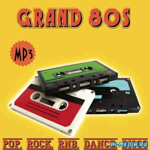 Grand 80s (4CD) (2014)