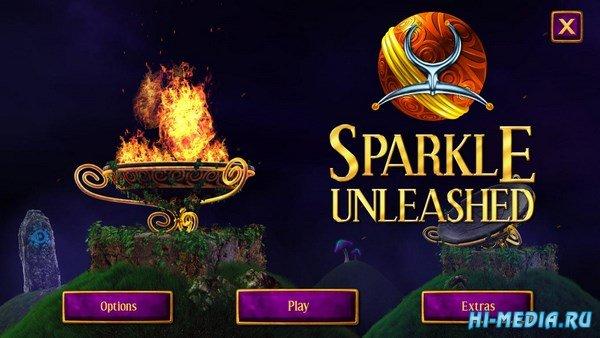 Sparkle Unleashed (2014) ENG