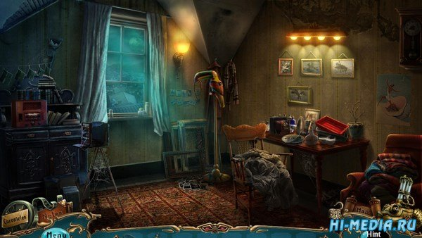 Сказки Амбер: Остров затонувших кораблей Премиальное издание (2014) RUS