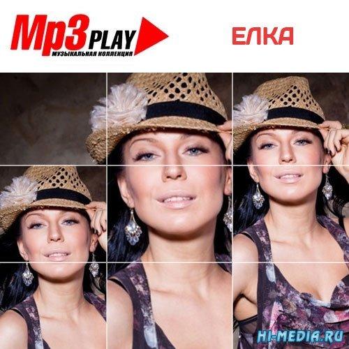 Елка - MP3 Play (2014)