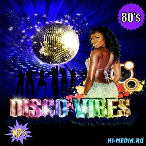 Disco Vebes 80's (2014)