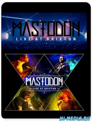 Mastodon: Live At Brixton (2013) WEBDL 720p