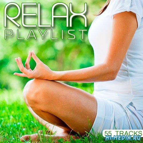 Relax Playlist (2014)
