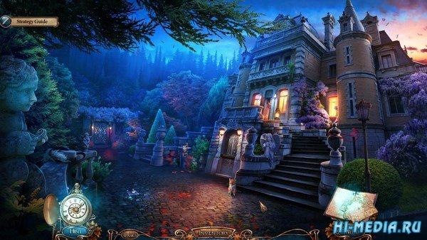 Страшные Сказки: Возмездие Коллекционное издание (2014) RUS