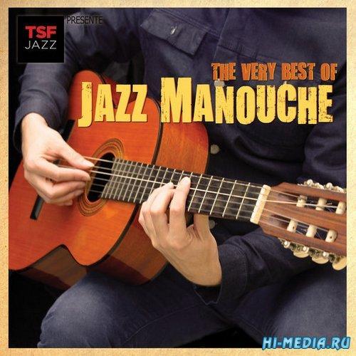 The Very Best Of Jazz Manouche (2014)