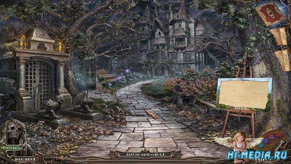 Призрачная усадьба 3: Красота в картине Коллекционное издание (2016) RUS