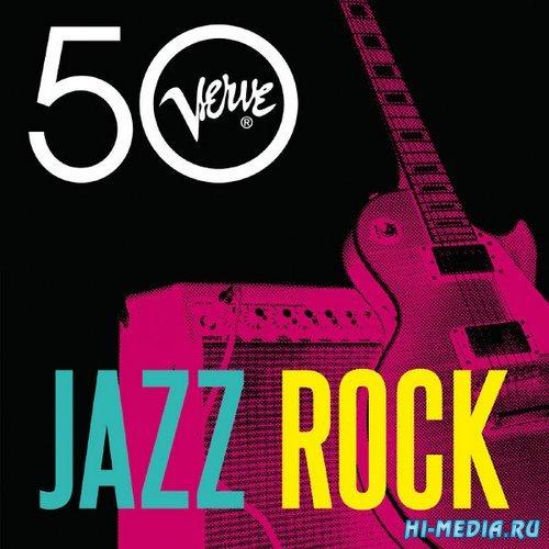 Jazz Rock - Verve 50 (2013)