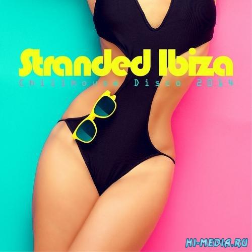 Stranded Ibiza Chillhouse Disco (2014)