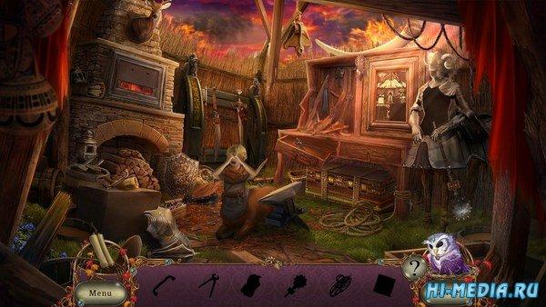 Пробуждение 6: Краснолиственный лес Коллекционное издание (2014) RUS