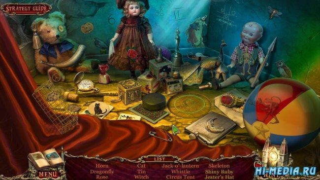 Трепетные истории 2: Дом на холме Коллекционное издание (2014) RUS