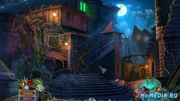 Мифы народов мира 4: Среди домовых и фей Коллекционное издание (2014) RUS