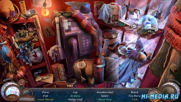 Обряд посвящения 3: Игра в прятки Коллекционное издание (2014) RUS