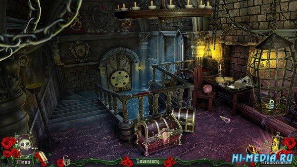Королевский квест: Темная башня Коллекционное издание (2015) RUS