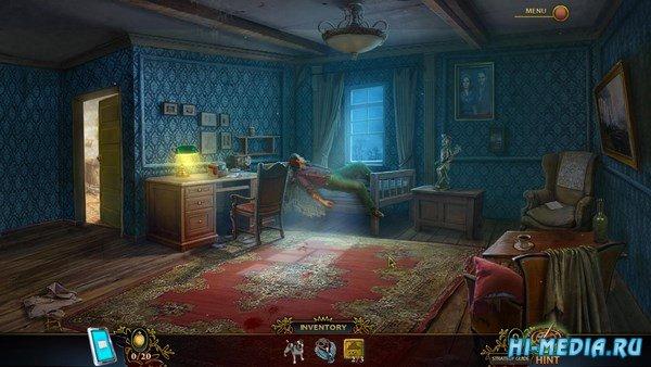 За гранью неведомого: Дело времени Коллекционное издание (2014) RUS