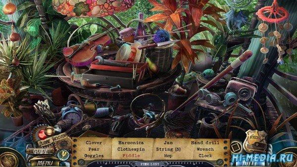 Точный расчет: Остров Сильвермун Коллекционное издание (2014) RUS