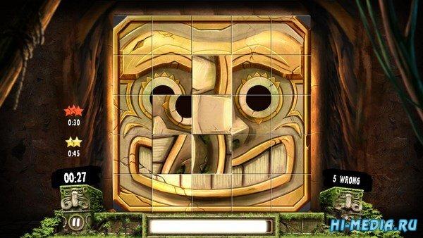 Aztec Venture (2014) ENG