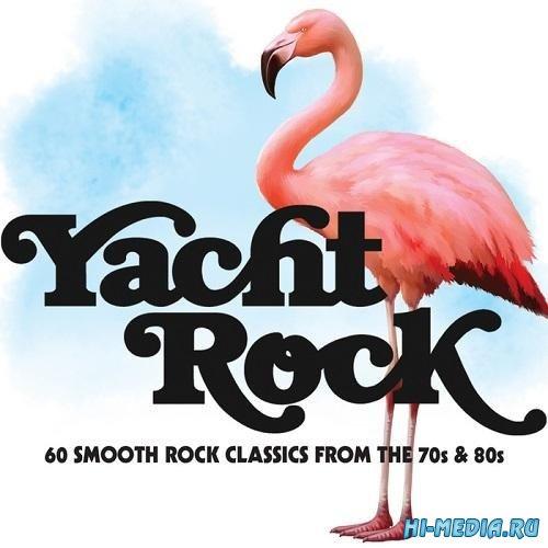 Yacht Rock (2014)