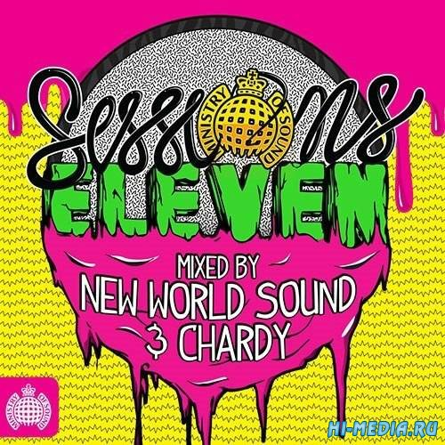 Ministry Of Sound - Sessions Eleven (2014)