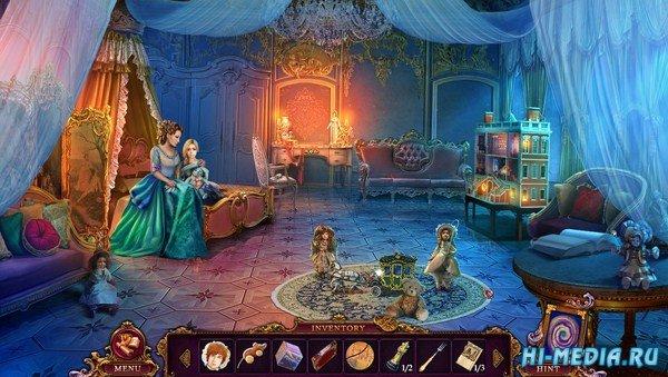 Зловещие вещи: Семейный портрет Коллекционное издание (2014) RUS