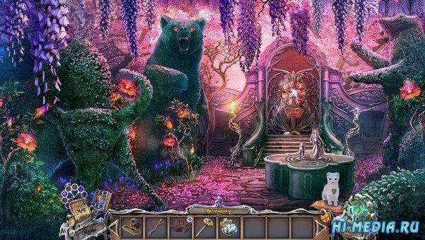 Темный лабиринт 3: Запретный сад Коллекционное издание (2014) RUS