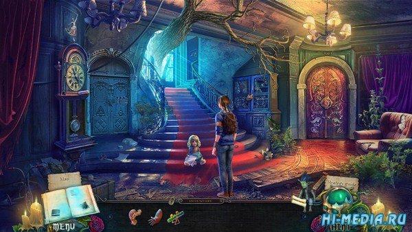 Наследие ведьм 4: Родственные узы Коллекционное издание (2014) RUS