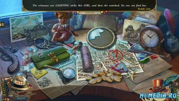 Шоу марионеток 6: Магия молний Коллекционное издание (2014) RUS