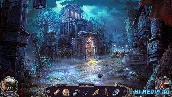 Охотники за тайнами 7: Тайна рода Блэкроу Коллекционное издание (2014) RUS