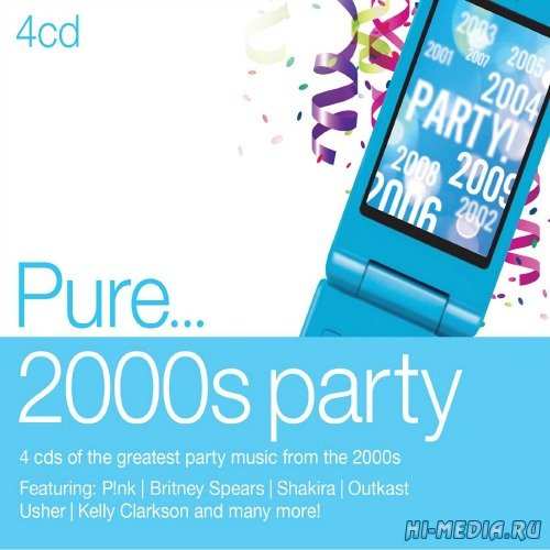 Pure... 2000s Party (2014)