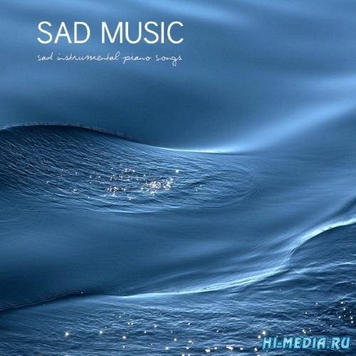 Sad Piano Music Collective – Sad Music Sad Instrumental Piano Songs (2014)
