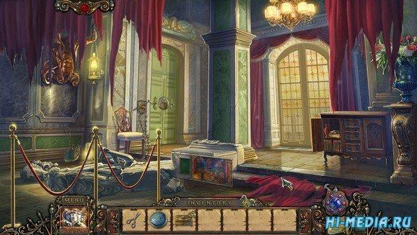 Маэстро 4: Зловещий талант Коллекционное издание (2014) RUS