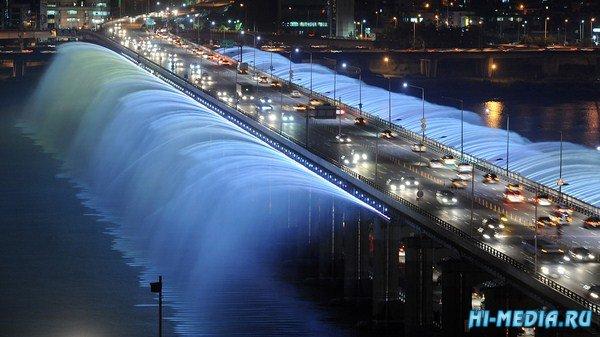 Эти удивительные сооружения - мосты