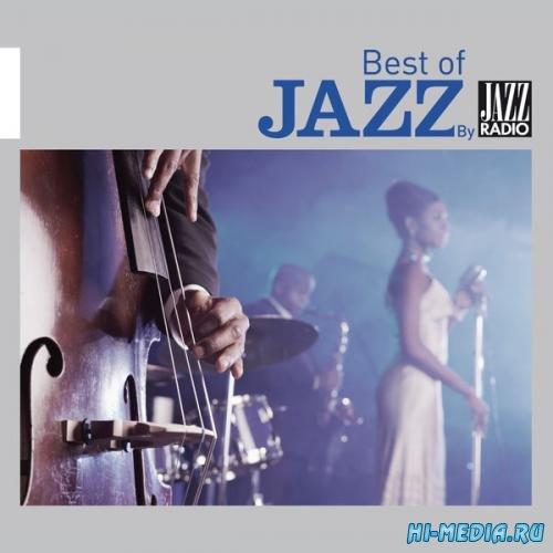 Best Of Jazz by Jazz Radio (2014)