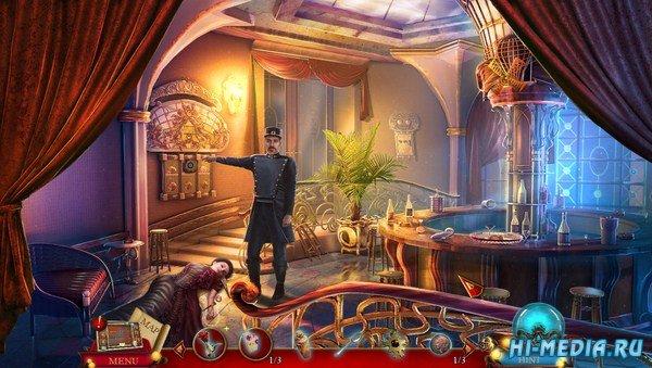 Танец смерти 2: Мулен Руж Коллекционное издание (2014) RUS