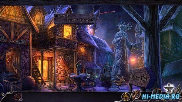 Темный мир: Владычица огня Коллекционное издание (2014) RUS